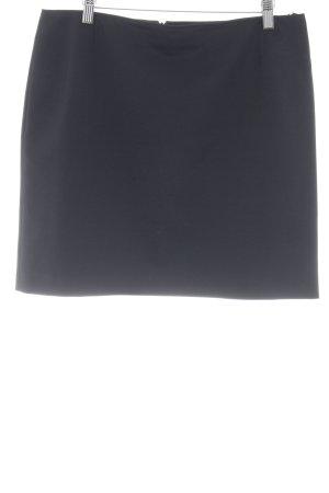 Wolford Minirock schwarz minimalistischer Stil