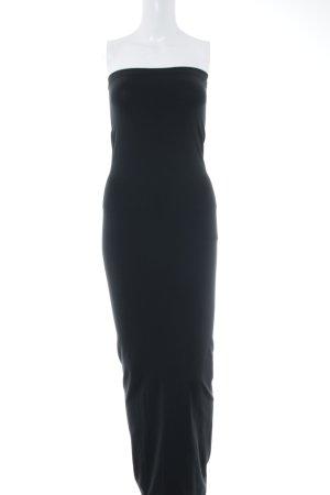 Wolford Vestido de tubo negro elegante