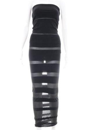 Wolford Schlauchkleid schwarz Elegant