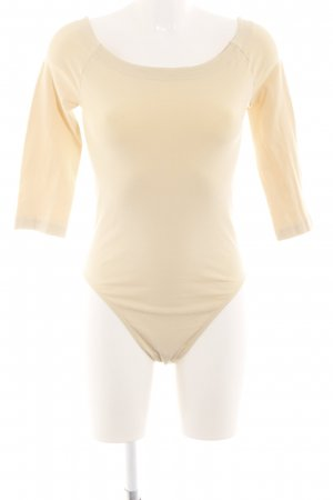 Wolford Shirtbody creme Casual-Look