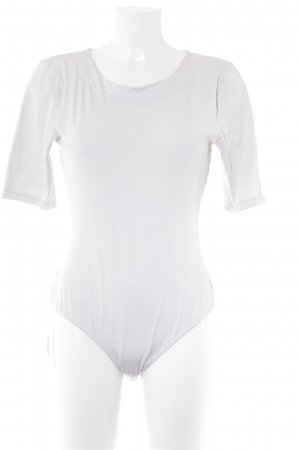 Wolford Shirt Body natural white casual look