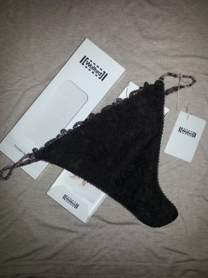 Wolford Bottom black brown