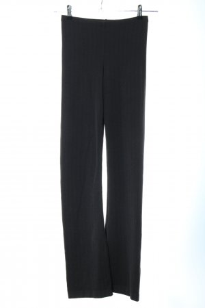Wolford Stoffhose schwarz Casual-Look