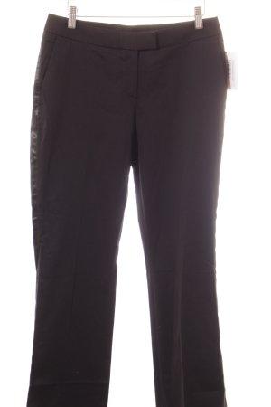 Wolford Stoffhose schwarz Elegant