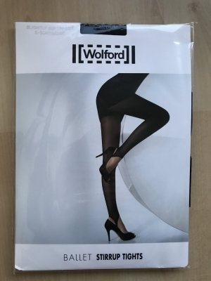 Wolford Puño negro