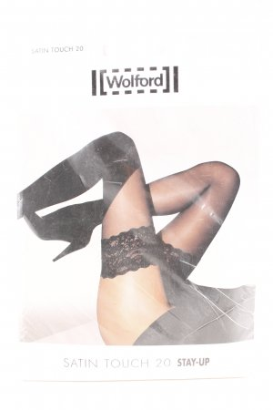 Wolford Legwarmers white classic style