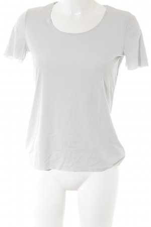 Wolford T-Shirt himmelblau Casual-Look