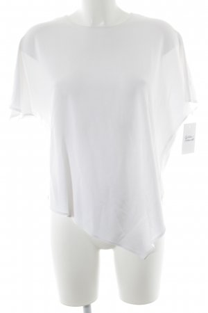 Wolford T-Shirt weiß Casual-Look