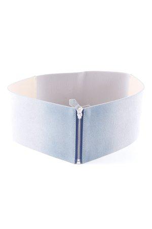 Wolford Cinturón pélvico azul aciano-azul celeste degradado de color