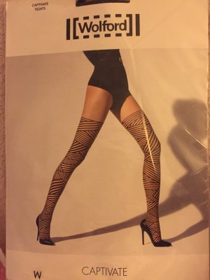 "WOLFORD TIGHTS ""Captivate"""