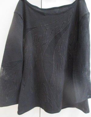 Wolford Netshirt zwart