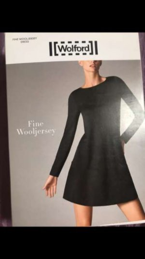 Wolford Wooljersey kleid