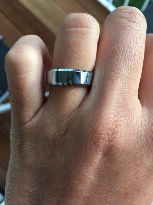 Wolfram Ring Größe 54