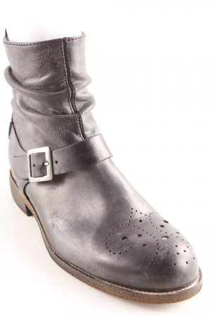 Wolky Booties taupe Casual-Look