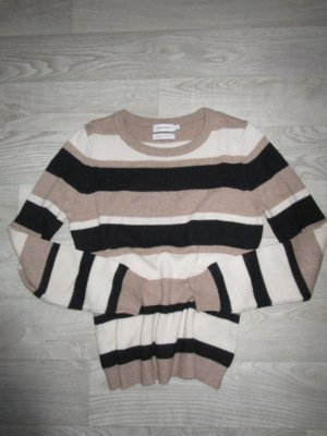 Amphora Crewneck Sweater multicolored