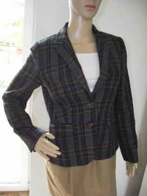Michele Boyard Blazer in lana grigio