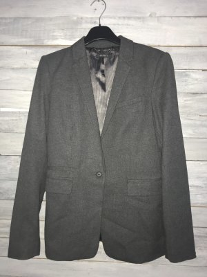 Esprit Blazer en laine gris