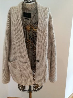 Woll-Cardigan oversized  von SET