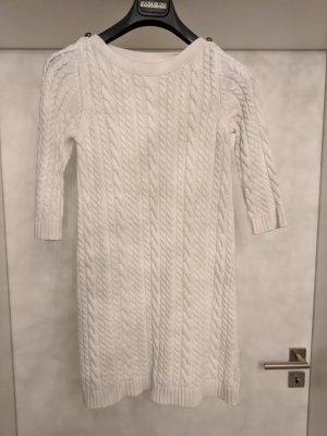 Woll-Kleid