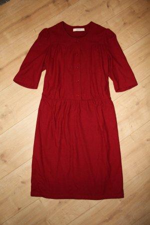 Woll Kleid von Sessun Blusenkleid