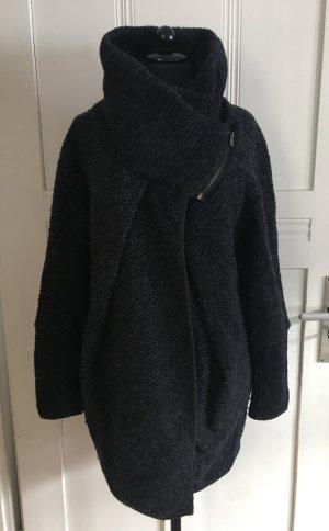 Woll Mantel