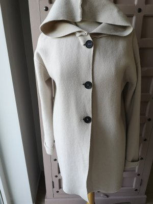 Alpha Industries Wool Coat oatmeal