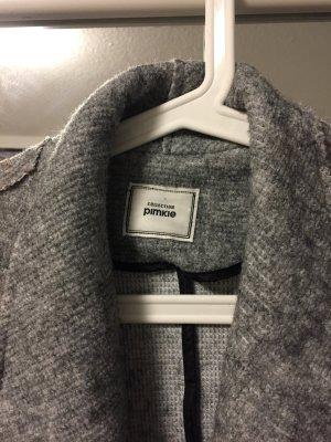 Woll Mantel Grau Pimkie Gr.M