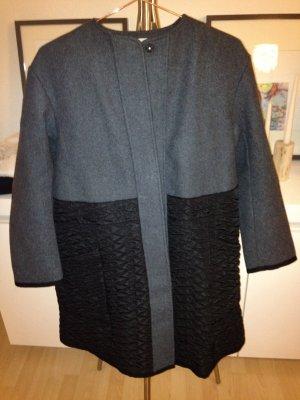 Woll Mantel hochwertige Qualität