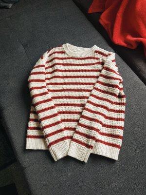 Woll Pullover Größe S