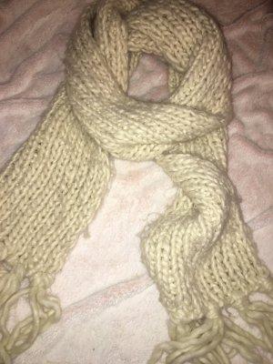 Woll-Schal aus schafswolle