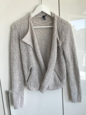 s.Oliver Wool Blazer natural white