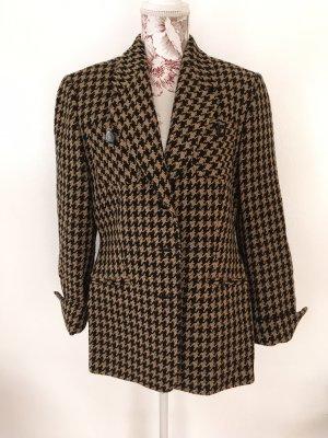 ae elegance Blazer de lana multicolor