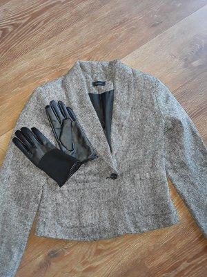 Wollblazer von Vero Moda und neue Handschuhe in Lederoptik