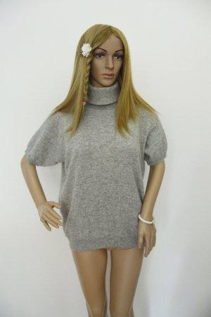 Wolle  Kaschmir / Angora damen Pullover M/L