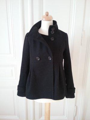 Wolle Mantel Kurzmantel von Comptoir des Cotonniers