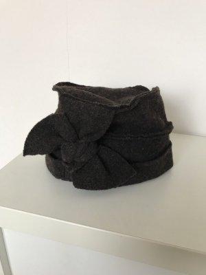Wollfilzmütze von Seeberger
