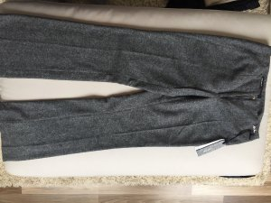 Miss Sixty Woolen Trousers dark grey
