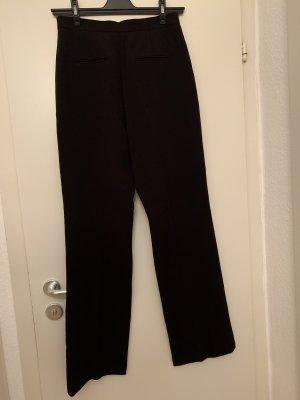 Benetton Pantalón anchos negro