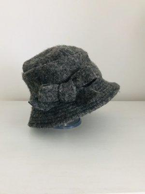 Amelie & Amelie Cappello di lana grigio