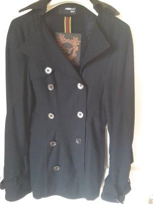 Ambiente Veste d'extérieur noir laine