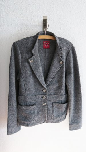 Wolljacke Blazer Janker Trachtenmode 36/38