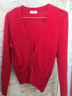 Wolljacke in Rot von Orsay