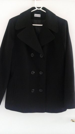 Wolljacke schwarz von Biaggini