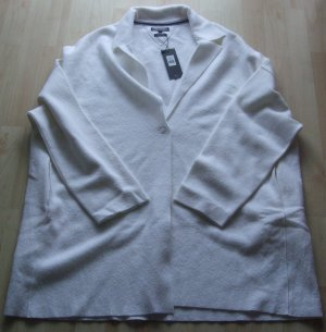 Tommy Hilfiger Outdoor Jacket natural white wool