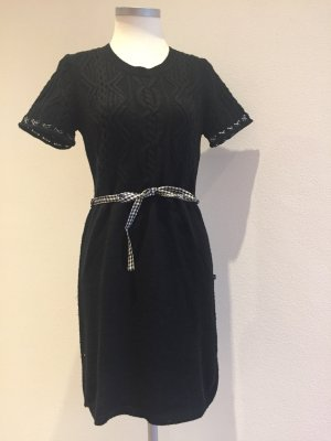 Alprausch Woolen Dress black