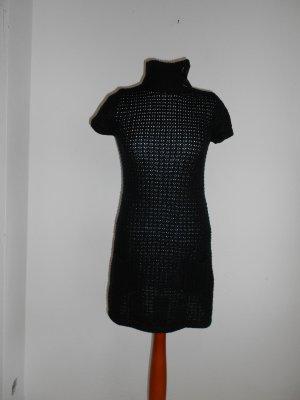 okay Vestito di lana nero
