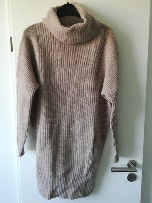 Esprit Vestito di lana sabbia Lana