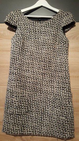 Wollkleid mit Taschen Gr. M/L