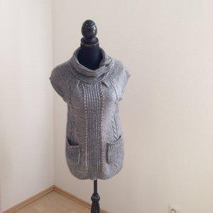 Sweater Dress grey