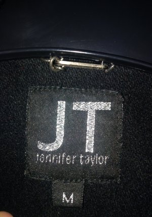 Wollmäntel, Jennifer Taylor, 38, schwarz